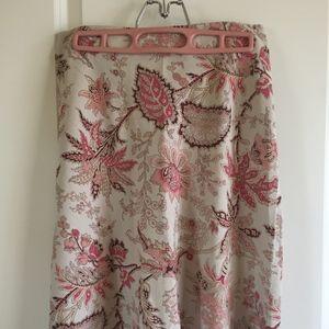 Ann Taylor Loft Skirt for ALL Seasons